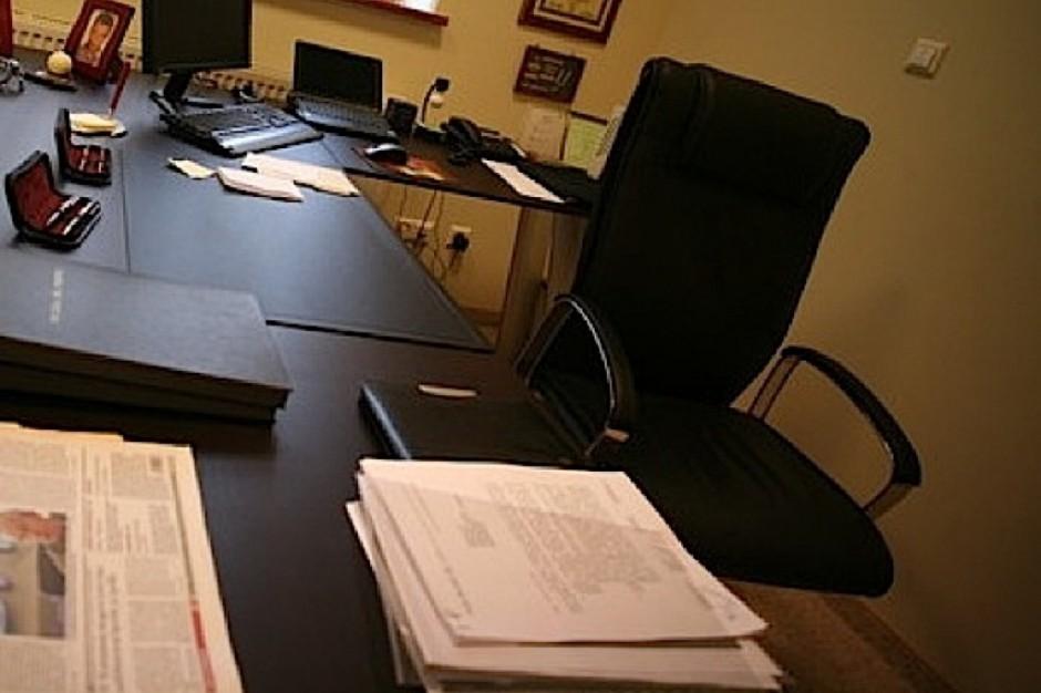 Pomorskie Centrum Traumatologii: dziewięciu kandydatów na dyrektora