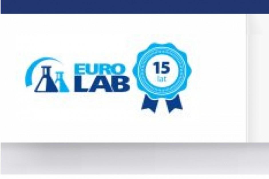 XV Międzynarodowe Targi Analityki i Technik Pomiarowych EuroLab