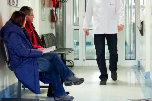 Brodnica: NFZ rozwiązuje ze szpitalem umowę na nocną i świąteczną opiekę