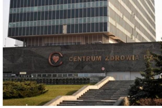 Warszawa: odznaczenia dla pracowników CZD