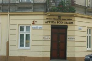 Jest biografia Tadeusza Pankiewicza, aptekarza z krakowskiego getta