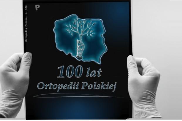 100 lat Ortopedii Polskiej, 50 lat Fizjoterapii w Polsce