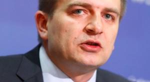 Arłukowicz: Radziwiłł pokazał Polkom gest Kozakiewicza
