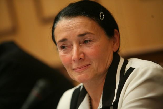 Prof. Alicja Chybicka: niech pediatrzy wrócą do POZ