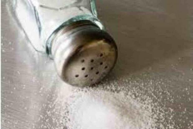 """Eksperci: """"sól"""" zabija rocznie 2,3 mln ludności na świecie"""