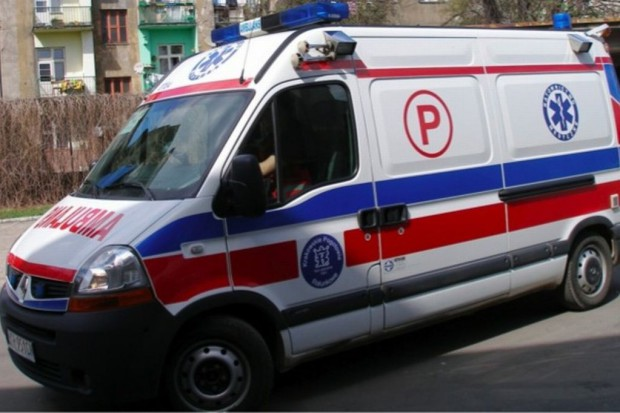 Śląskie: nowe ambulanse w wojewódzkim pogotowiu