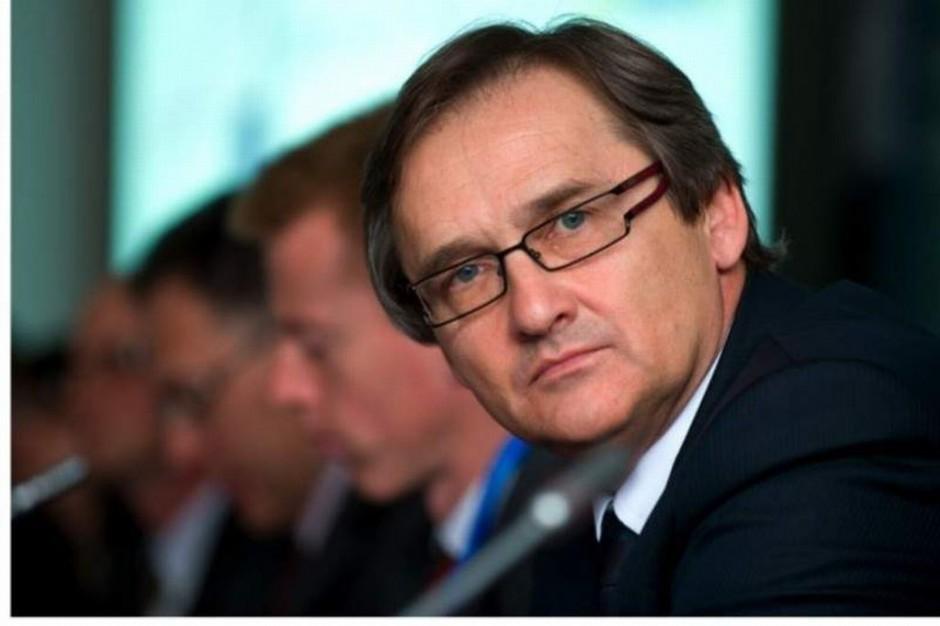Prezes NRL pozytywnie o projekcie likwidacji centrali NFZ