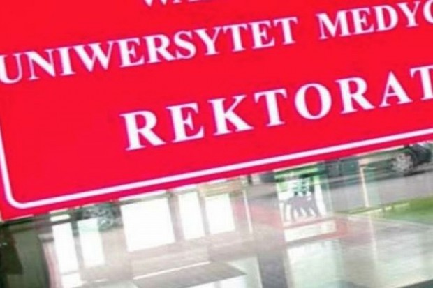 Katowice: nowy prorektor ds. klinicznych SUM