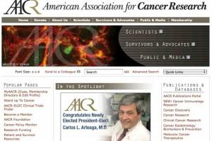 Prawie 14 mln Amerykanów żyje z rakiem, na świecie - 28 mln ludzi
