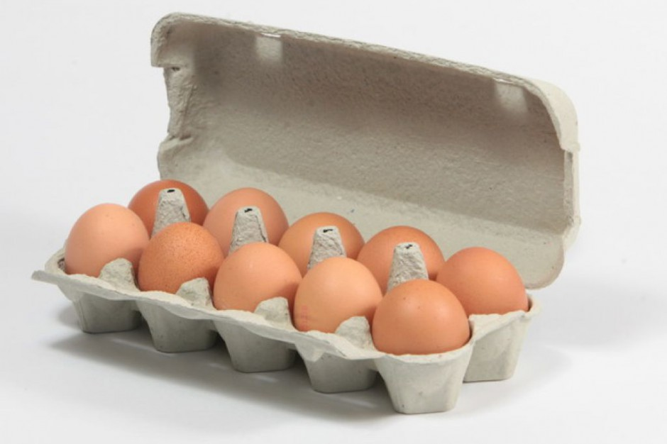Codziennie można zjeść jedno jajko, w święta wyjątkowo więcej