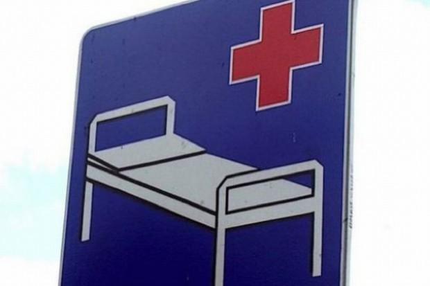 Śrem: pacjentka wypadła z piątego piętra