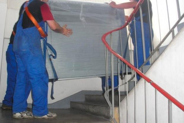 Wadowice: szpital po wielkiej przeprowadzce oddziałów zabiegowych
