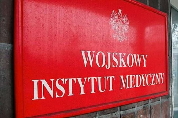 Warszawa: nowa siedziba centrum kształcenia podyplomowego lekarzy wojskowych