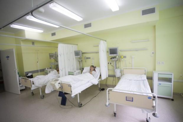 Zielona Górze: już po grypie, czyli można odwiedzać pacjentów