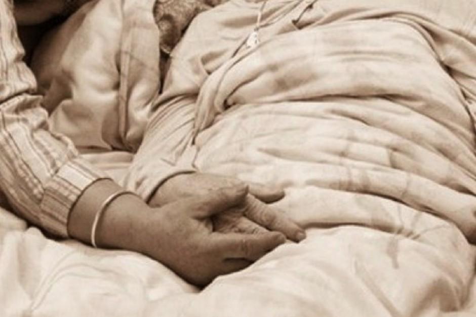 Chojnice: projekt stacjonarnego hospicjum jest gotowy