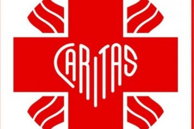 Małopolskie: otwarto nową siedzibę Caritas
