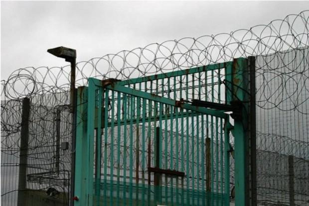 Więzień skazany na lekarza