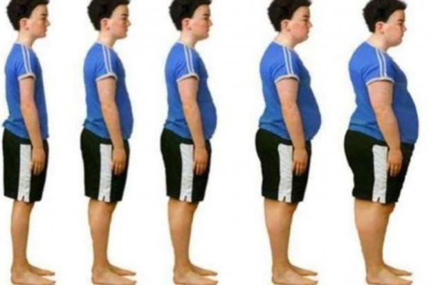 Debata: za otyłość dzieci odpowiadają m.in. rodzice, samorządy i szkoły