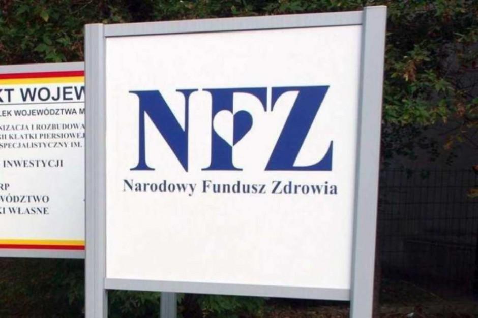 Podkarpackie: NFZ zapowiada kontrolę mammobusów