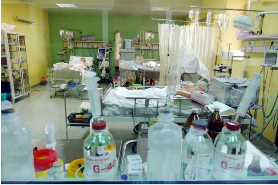 Ministerstwo Zdrowia: nie będzie podziału obecnej specjalizacji w dziedzinie AiIT