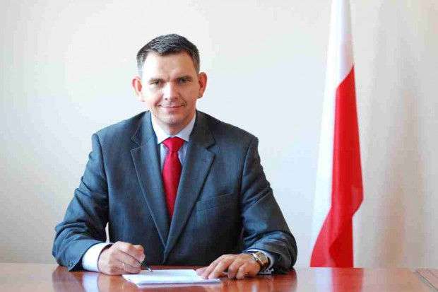 Małopolskie: nowy dyrektor departamentu zdrowia w urzędzie marszałkowskim