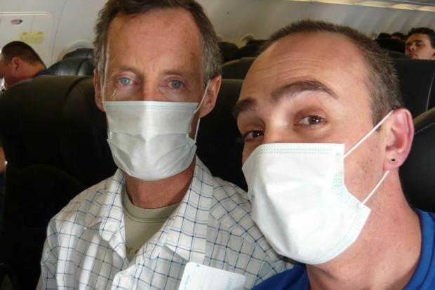 Komisja Europejska: wirus ptasiej grypy z Chin nie jest zagrożeniem dla mieszkańców Unii