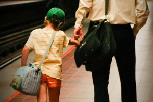 Współczesne rodziny mniej liczne, bo dzieci nie przynoszą dochodu