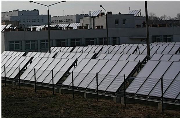Jastrzębie-Zdrój: ekologiczna energia w szpitalu