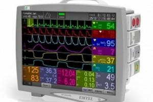 Sieradz: szpital zyskał sześć nowoczesnych kardiomonitorów