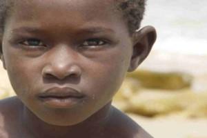 Wzrosła umieralność niemowląt w Afryce subsaharyjskiej i Azji Płd.-Wsch.