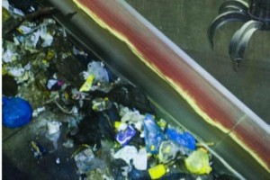 Zielona Góra: opłata za wywóz szpitalnych śmieci będzie daniną na rzecz miasta?