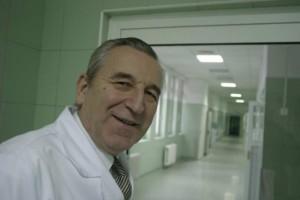 Prof. Szaflik domaga się od ministra zdrowia uzasadnienia decyzji o odwołaniu
