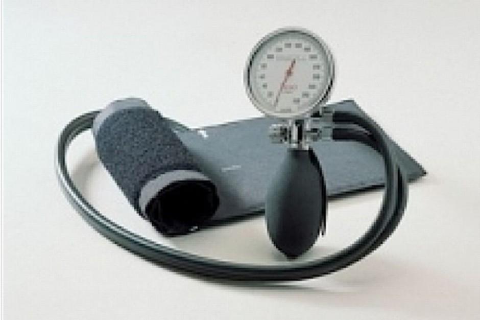 Eksperci: gwałtownie rosną koszty leczenia powikłań nadciśnienia