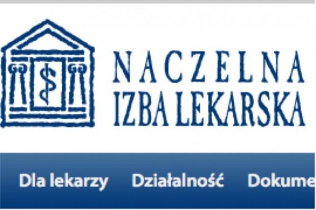 NRL ws. stanowisk Prezydium Naczelnej Rady Lekarskiej
