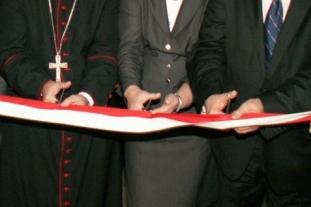 Wrocław: centrum edukacji Wydziału Farmaceutycznego otwarte, ale...