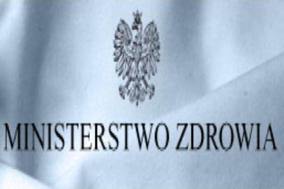 Warszawa: spotkali się ministrowie zdrowia państw Grupy Wyszehradzkiej