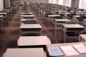 Egzaminy lekarskie: pytania nie do publikacji