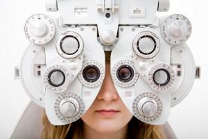 Kielce: pracodawca refunduje tysiąc złotych na zakup okularów