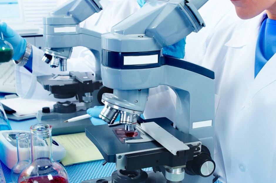 Diagnostyka laboratoryjna: sieci rosną w siłę, ale mniejsi gracze nie odpuszczają