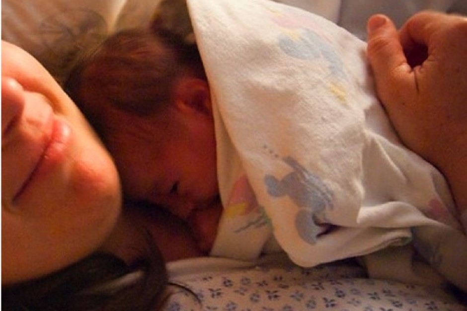 Raport: jeśli rodzić, to najlepiej w Skandynawii
