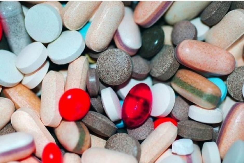 Białystok: w 16 aptekach stanęły pojemniki na przeterminowane leki