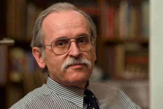 Kraków: prof. Janusz Skalski uhonorowany medalem im. Jana Robla