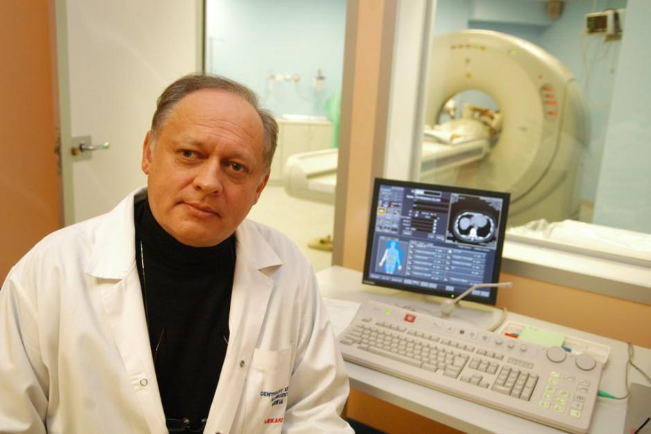 Eksperci: polscy badacze mają udział w rozwoju medycyny regeneracyjnej