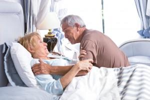 Ból nowotworowy: jak sobie z nim radzimy