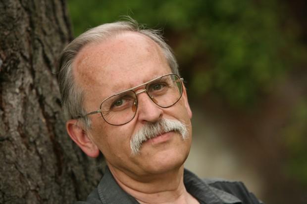 Niebawem ukaże się książka prof. Skalskiego