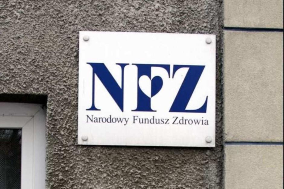 Kujawsko-Pomorskie: NFZ poprawia swoją opinię ws. ośrodka onkologicznego