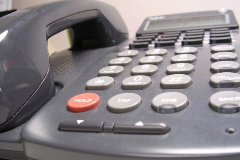 RPP przeciwny likwidacji aparatów telefonicznych w szpitalach
