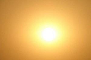 Słońce pomaga astmatykom?