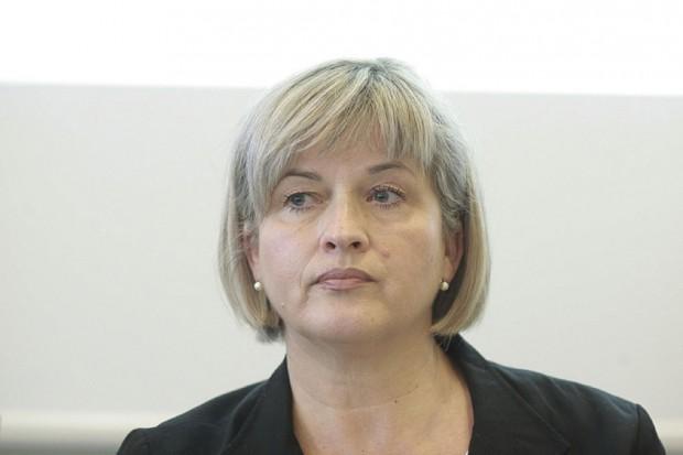 Wieluń: Bożena Łaz będzie prezesem szpitalnej spółki