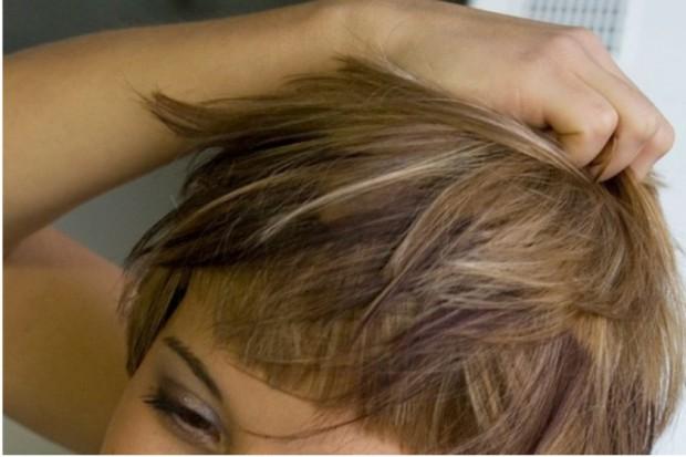 Fundacja Rak' n' roll zachęca do oddawania włosów na peruki